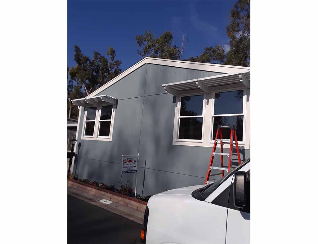 A Tasc Mobile Home Service And Repair In San Diego And